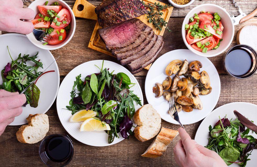 Mangiare bene e al momento giusto grazie alla crononutrizione