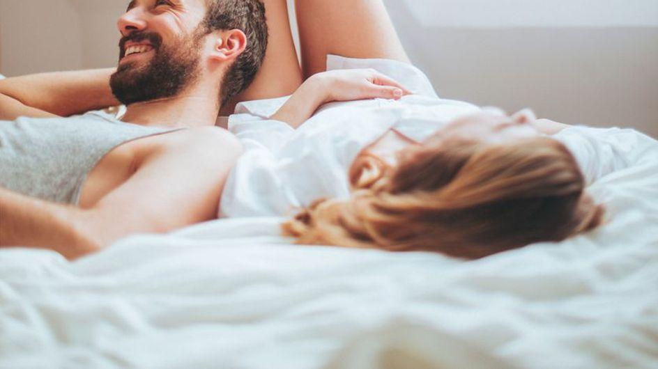 Sesso dopo il parto: si può fare? Abbiamo la risposta