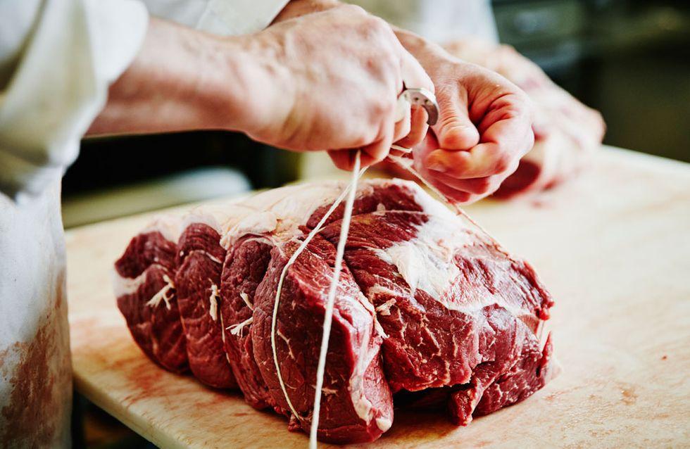 Coronavirus: Können wir uns über Fleisch anstecken?