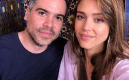 Jessica Alba et son mari ne veulent pas élever des petits cons : leurs confide