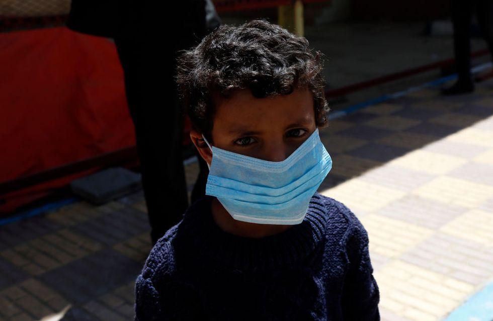 Un fort risque de famine va s'abattre sur des millions d'enfants au Yémen, alerte l'Unicef