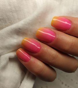 Balayage Nails: Das sind die Trend-Nägel im Sommer