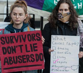 La Suède constate une hausse du nombre de condamnations pour viol