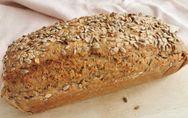 Schnellstes Vollkornbrot-Rezept: Schmeckt wie vom Bäcker