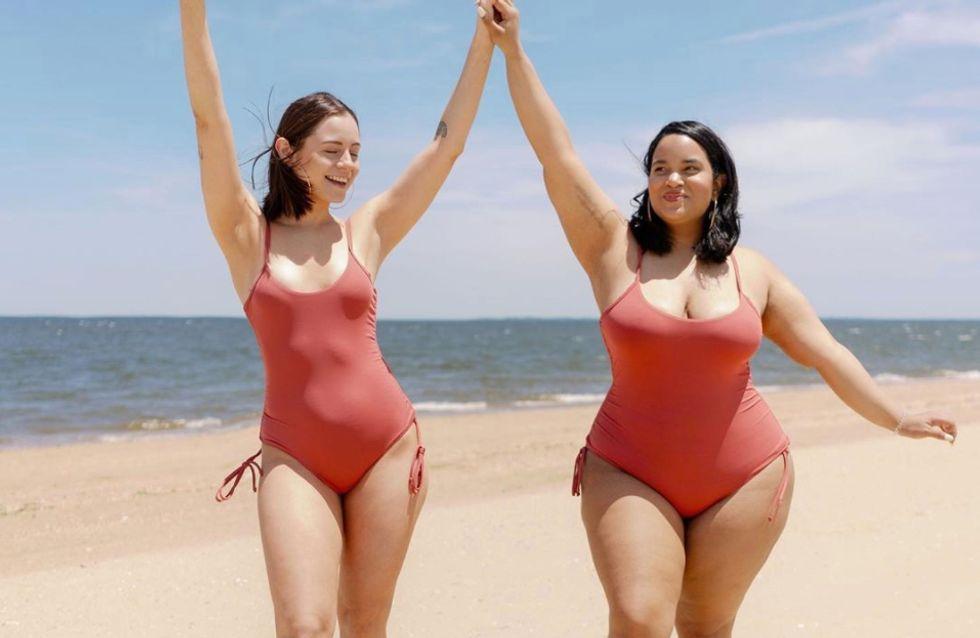 #StyleNotSize : ces deux amies prouvent que la mode n'est pas une affaire de taille