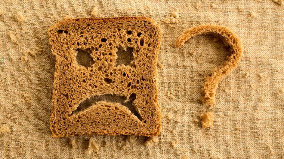 Dieta senza glutine: le scelte migliori per un menù gluten free
