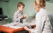 Rhume de hanche chez l'enfant : comment le reconnaître ?