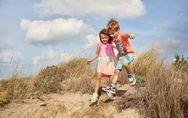 Scarpe per bambini: le caratteristiche più adatte in base all'età!