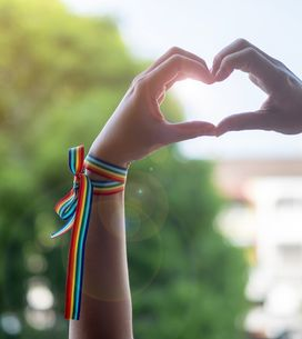 Pansessuale: quando nella sessualità il genere non conta