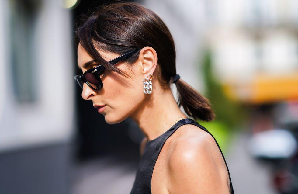 Das ist die beliebteste Sonnenbrille der Bloggerinnen (und hier kannst du sie shoppen)
