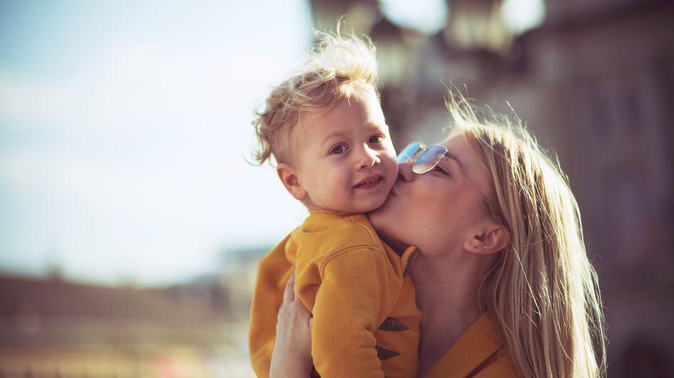 Mutterliebe: 18 Sätze, die unseren Kindern im Leben helfen
