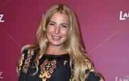 Nackt mit 45: Giulia Siegel lässt die Hüllen fallen
