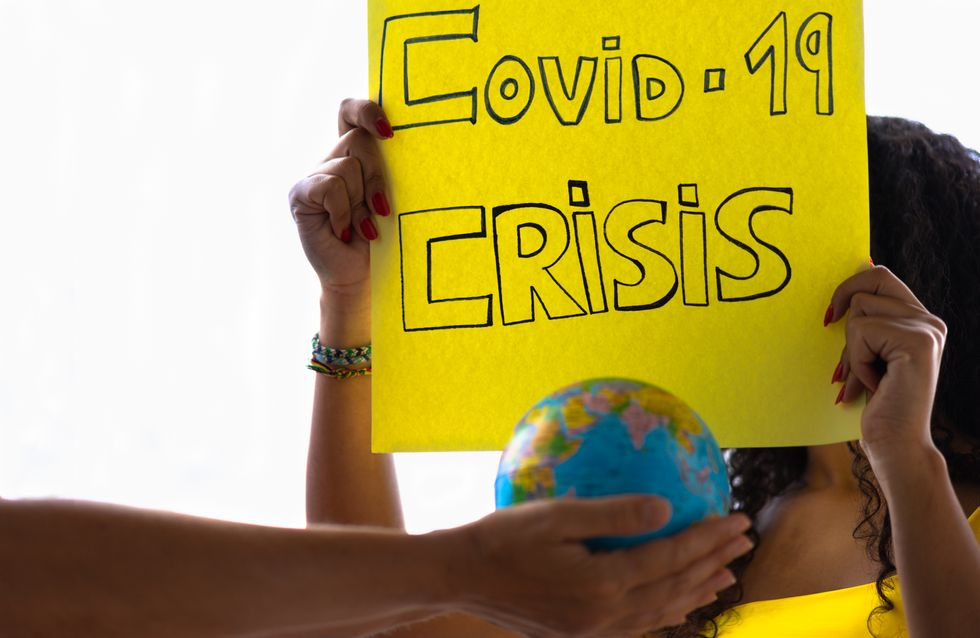 Covid-19 : Malgré l'expulsion d'une infirmière, ses propriétaires sont relaxés