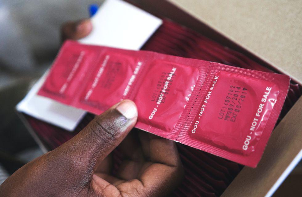 5 choses que vous ne saviez peut-être pas sur les préservatifs