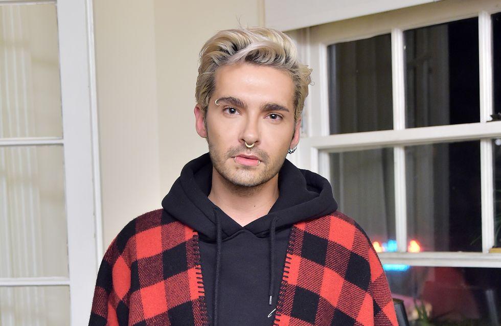 Bill Kaulitz: Hat er jetzt ein Gesichtstattoo?