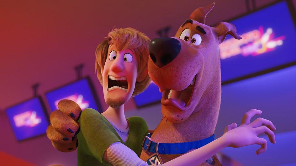 Scooby-Doo et ses amis sont de retour dans un film drôle et tendre