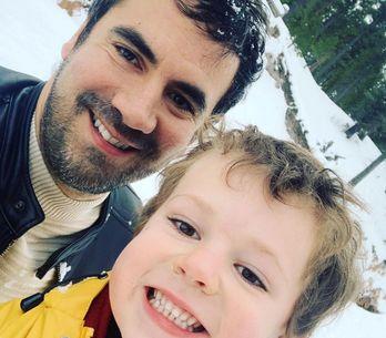 Alex Goude : ces horribles menaces qu'il a reçu depuis qu'il est papa