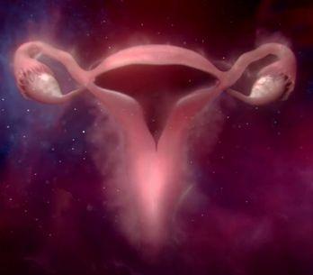 Nana brise les tabous autour de l'utérus avec un spot d'une sincérité bouleversa