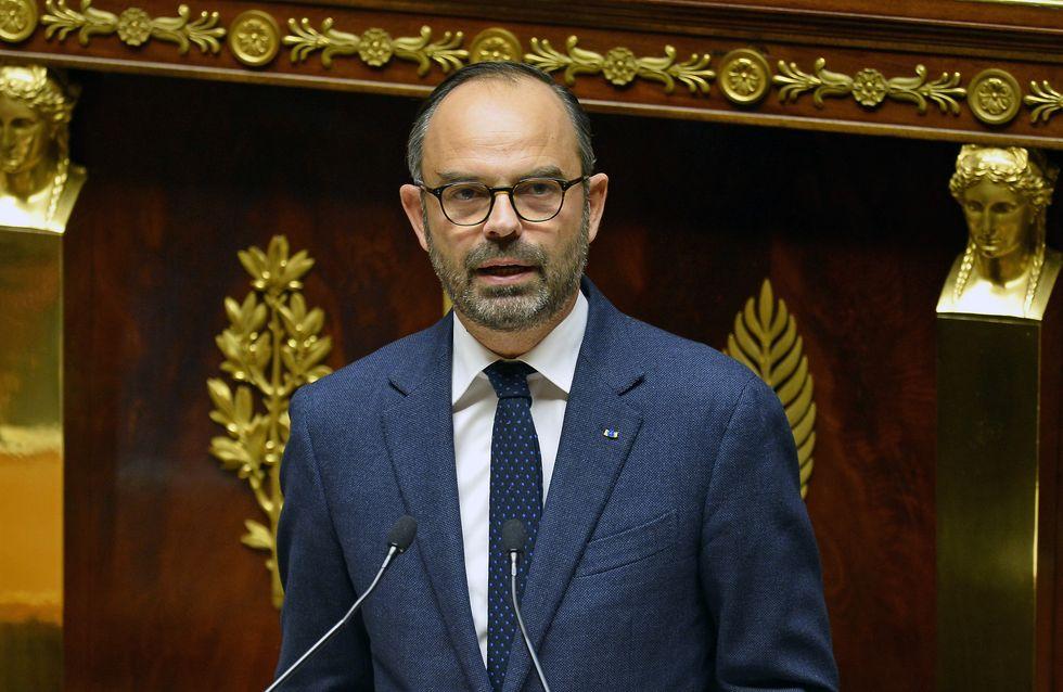 On sait qui est le premier ministre qui remplacera Edouard Philippe
