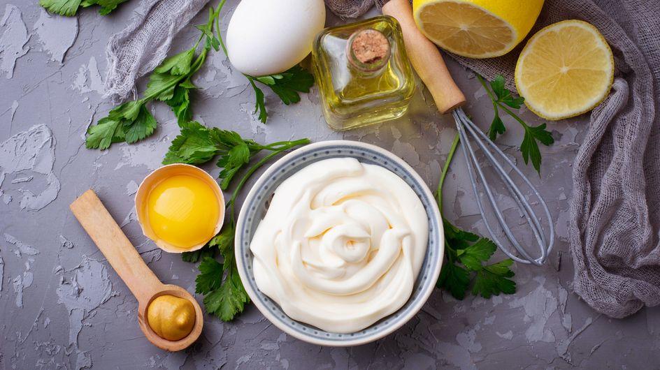 Si può mangiare la maionese in gravidanza o fa male?