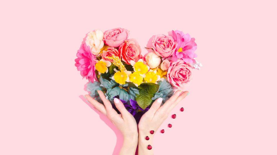 Blumen und ihre Bedeutungen: Dafür steht jede Pflanze