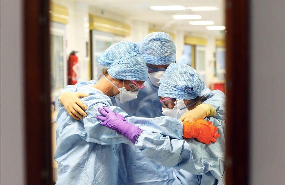 Nous sommes infirmières en réanimation, Covid ou non, nous sommes confrontées chaque jour à des difficultés