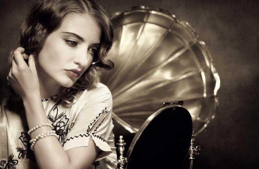 Trucco anni 20: rivivere un'epoca attraverso il makeup!