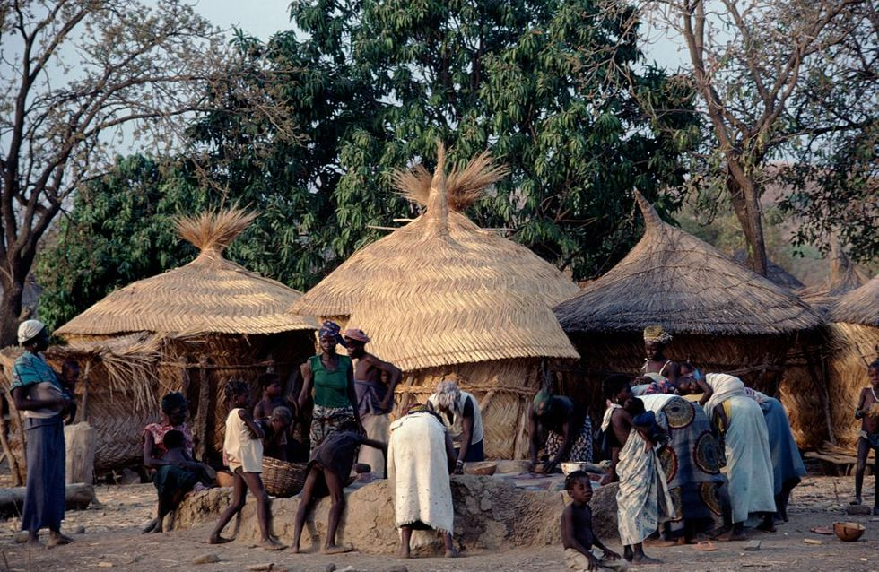 Des écoles de maris au Burkina Faso pour les aider à mieux comprendre leurs épouses