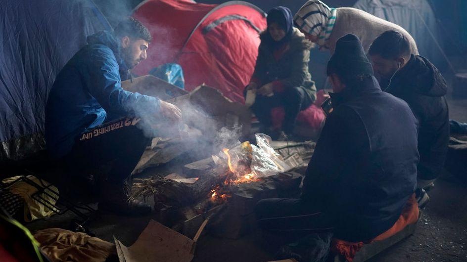 """Teresa Maffeis, militante : """"L'humanité est un devoir. Aidons les migrants à s'en sortir la tête haute"""""""