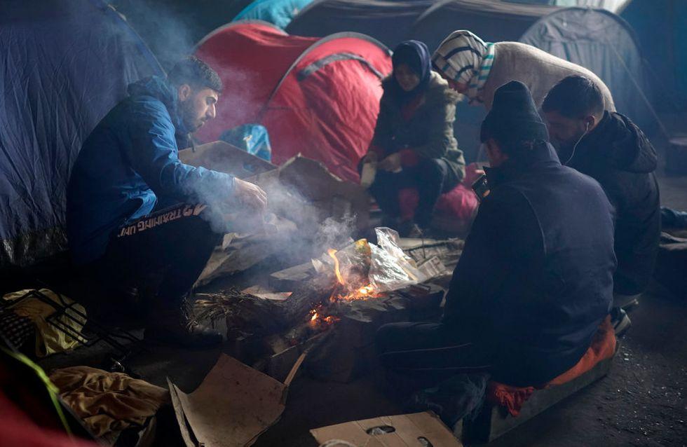 Teresa Maffeis, militante : L'humanité est un devoir. Aidons les migrants à s'en sortir la tête haute
