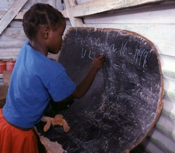 Des ONG guinéennes sont apeurées face à l'augmentation des viols sur mineurs dan