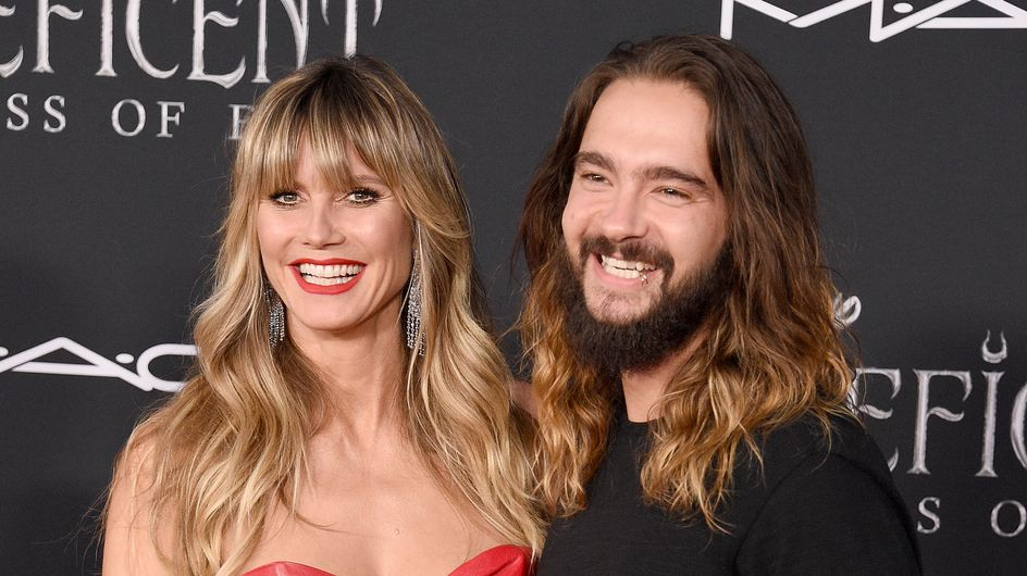 Familie Klum-Kaulitz: Heidi postet private Aufnahmen