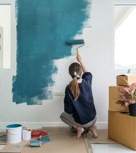 Comment bien peindre un mur ? Tous nos conseils