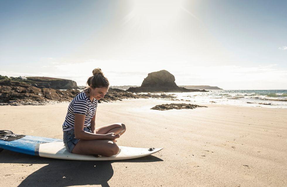 Test: che sport da spiaggia sei?