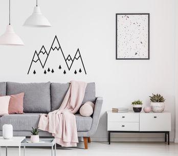 8 idées canon pour décorer ses murs sans percer