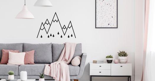 8 idées pour décorer ses murs sans percer
