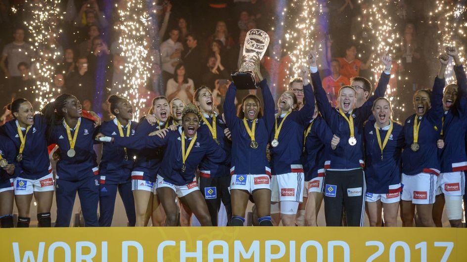 Handball féminin : les joueuses sont de véritables figures engagées