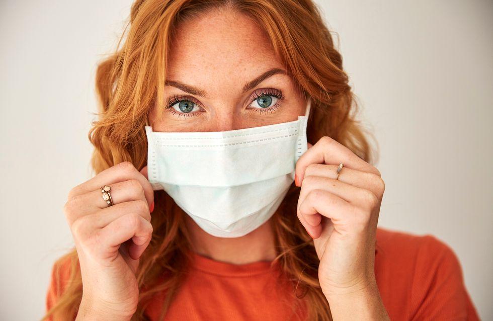 Les médecins réclament le masque obligatoire dans tous les lieux publics clos