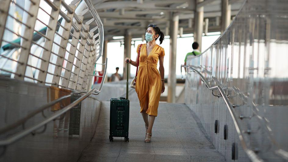 COVID-19: come comportarsi in aeroporto. Tutte le norme da seguire.