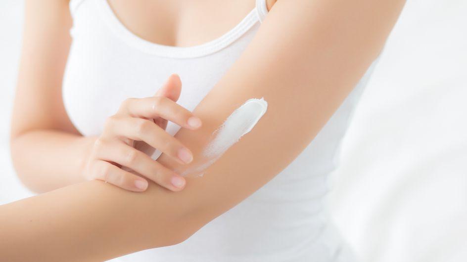 Symptômes, traitements… 5 choses à savoir sur la kératose pilaire