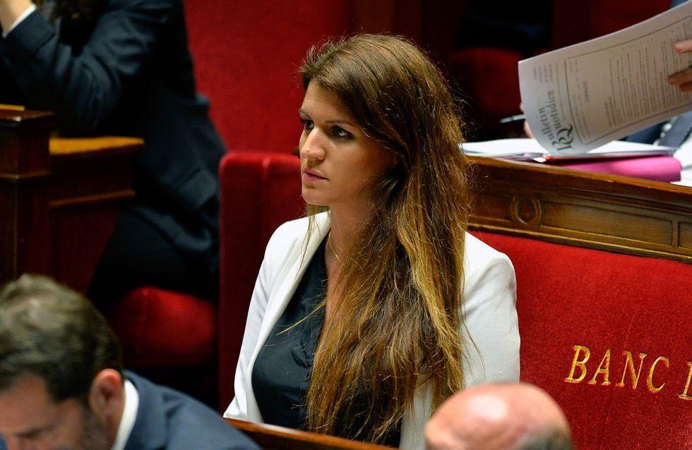 Affaire Darmanin : Marlène Schiappa défend ses positions