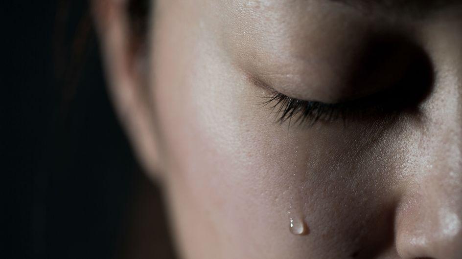 Sognare di piangere: significato e interpretazioni