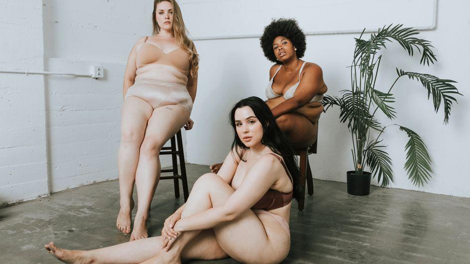 Mode grande taille : 80% des femmes se sentent discriminées par les marques