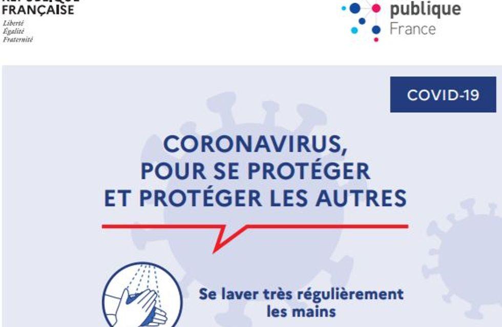 Masques, reprise de foyers locaux : les annonces de juillet sur le coronavirus