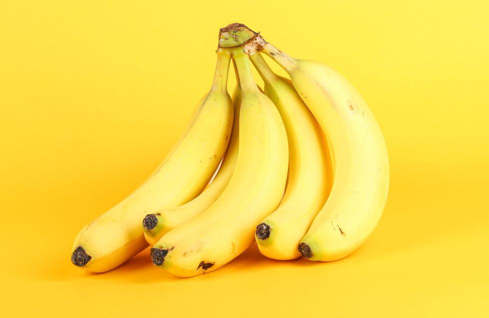 Banane schälen: Diesen Fehler macht fast jeder!