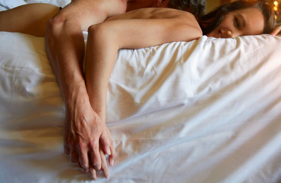 Sesso e amore: la differenza c'è...e si vede!