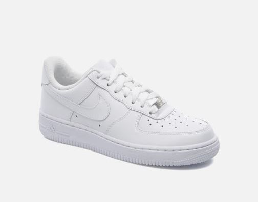 difference air force 1 homme et femme