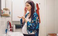 Brufoli in gravidanza: perché compaiono e i rimedi più efficaci