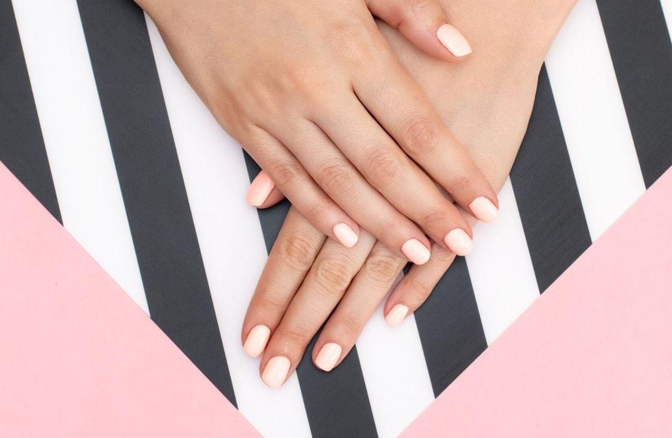 Rinforza le tue unghie con questi 4 smalti indurenti!