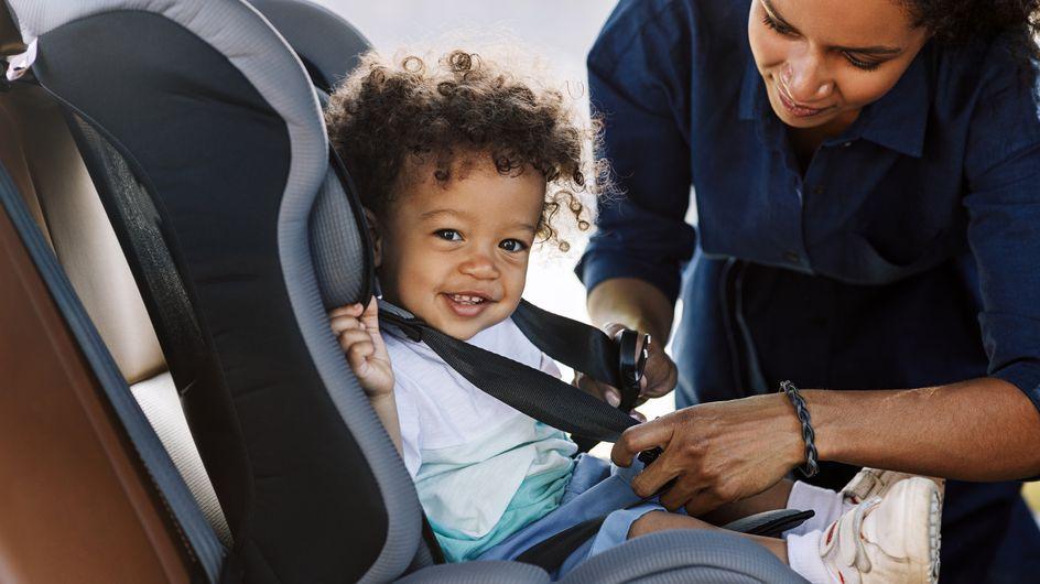 Soldes siège-auto : -40% sur le siège-auto Chicco